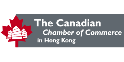 The Canadian Chamber of Commerce in Hong Kong (CHKB) logo