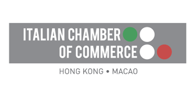 The Italian Chamber of Commerce in Hong Kong and Macao logo