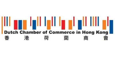 Dutch Chamber of Commerce in Hong Kong logo