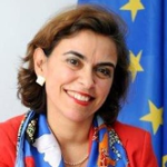 Carmen Cano (Ambassador Head of Office, EU Office)