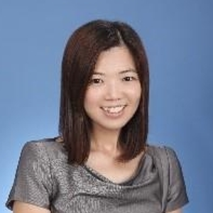 Zoe Hui (Sales Director, Hong Kong & South China Region of CRIF Hong Kong Ltd.)