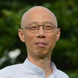 Kam Sing Wong (The Secretary for The Environment, HKSAR)