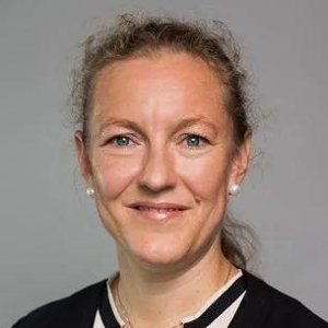 Helena Storm (Consul General at Consulate General of Sweden in Hong Kong)