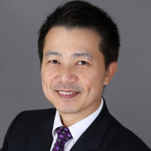 Dominic Chan (Dew-Point International Ltd.)