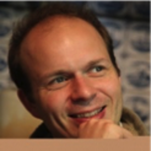 Albert van Lawick van Pabst (Founder and Managing Director, SDS Ventures)