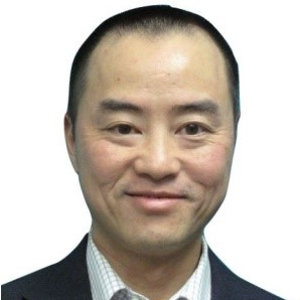 Tony Wong (Assistant Government Chief Information Officer at HKSAR Government)