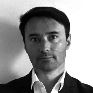 Grégory Mauguin (Security Business Unit Director of LinkByNet)