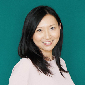Frances Luk (Data Analytics Consultant at TUV Rheinland Hong Kong Ltd.)