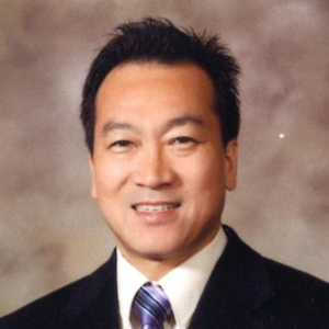 Steve Wong (Managing Director of Fukutomi Company Ltd.)