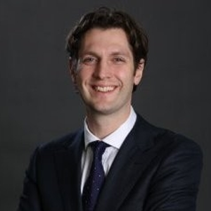 Rogier van Bijnen (Director of R&P China Lawyers)