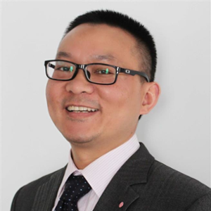 Dale Dai (Deputy Manager Trade Services at Fiducia Management Consultants)
