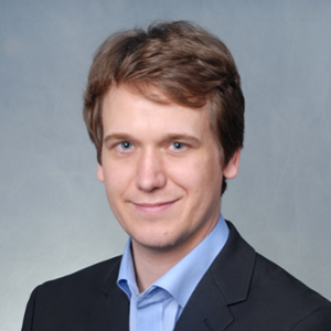Tobias Huinink (Business Director Asia, ALBA Group Asia)