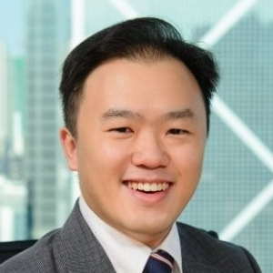 Kenneth Peh (Senior Manager, Global Employer Services at Deloitte)