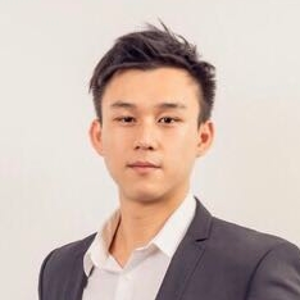 Marcus Cheng (Strategic Partnership Manager at Qupital)