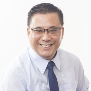 Anson Wong (Director of The Do School Asia)