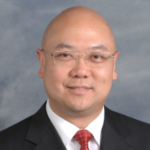 Charles Ng (Associate Director-General of Investment Promotion at Invest Hong Kong, HKSARG)